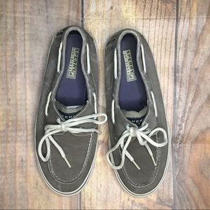 Sperry Top-Siders, size 8½